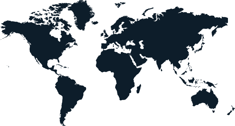 World-Map-Dark